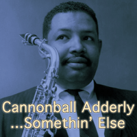 Bangoon Cannonball Adderley
