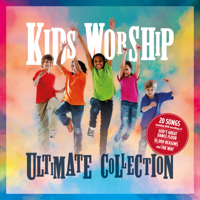 10,000 Reasons Worship For Kids MP3