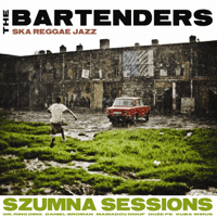Warszawo (feat. Kuba Wirus) The Bartenders MP3
