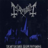 From the Dark Past Mayhem