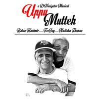 Uppu Mutteh D'Navigator, Balan Kashmir & Teejay