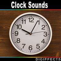 Digital Watch Beep Digiffects Sound Effects Library MP3