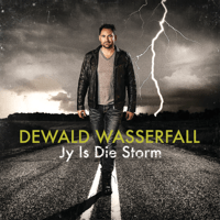 Jy Is Die Storm Dewald Wasserfall MP3