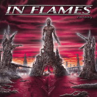 Zombie Inc. In Flames