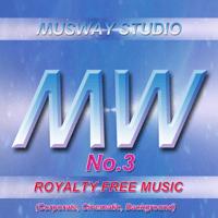 Inspiring Mood (Cinematic - 005) Musway Studio