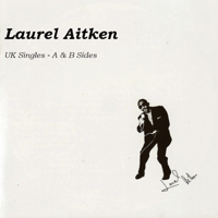 For Sentimental Reasons Laurel Aitken