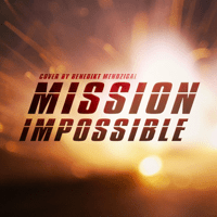 Mission: Impossible (Theme Cover) Benedikt Mendzigal MP3