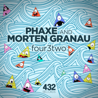 Four3two Phaxe & Morten Granau MP3