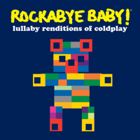 Yellow Rockabye Baby! MP3