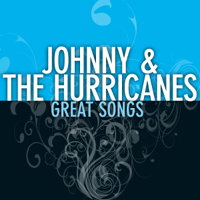 Reveille Rock Johnny & The Hurricanes