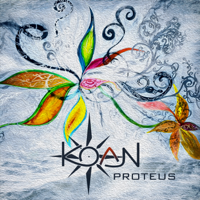 Proteus (White Mix) Koan