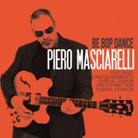 Santamaria (feat. Carlos Sarmiento, Marcello Surace & Walter Paiola) Piero Masciarelli