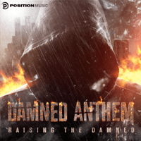 Raising the Damned Damned Anthem MP3