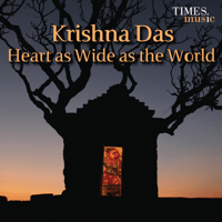 Heart as Wide as the World - Shri Ram Jai Ram Krishna Das MP3