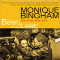 Free Download Monique Bingham & Black Coffee Deep in the Bottom (of Africa) Mp3