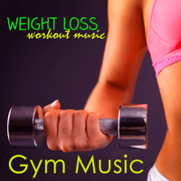 Weight Loss (Total Body Workout) Gym Music Workout Personal Trainer