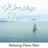 Amazing Grace (Instrumental) Relaxing Piano Man MP3