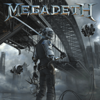 The Threat Is Real Megadeth