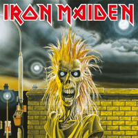 Phantom of the Opera Iron Maiden