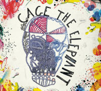 Ain't No Rest For the Wicked Cage the Elephant