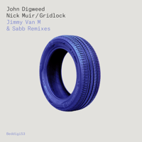 Gridlock (Digweed & Muirs Stripped Down Mix) John Digweed & Nick Muir