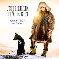 Daniel's Joik Jon Henrik Fjällgren