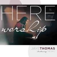 Holy Is the Lord (feat. The Cry) [Live] Jaye Thomas