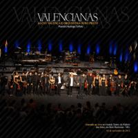 Anunciação Alceu Valença & Orquestra Ouro Preto