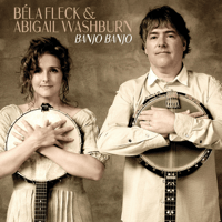 Shotgun Blues Abigail Washburn & Béla Fleck