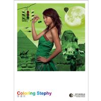 親朋勿友 (Solo '05) Stephy Tang MP3