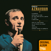 Parce que tu crois Charles Aznavour