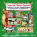 Free Download Catherine Frot La belle au bois dormant (4ème partie) Mp3
