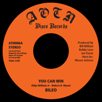 You Can Win Bileo MP3