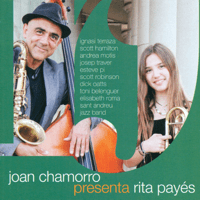Só Danço Samba (feat. Scott Robinson & Andrea Motis) Joan Chamorro & Rita Payés