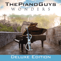 Because of You The Piano Guys
