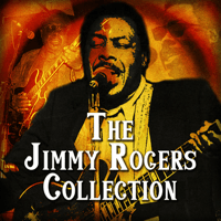 Chicago Bound Jimmy Rogers