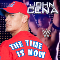 WWE: The Time Is Now (John Cena) John Cena & Tha Trademarc MP3
