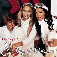 Spread a Little Love On Christmas Day Destiny's Child