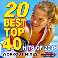 Love Yourself (Workout Mix) Carson