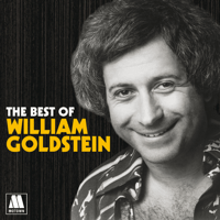 Back To Bach William Goldstein & The Magic Disco Machine
