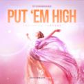 Free Download StoneBridge Put 'Em High (feat. Therese) [Alex van Alff 2016 Mix] Mp3