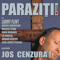Jos Cenzura! (FDD version) Paraziții song