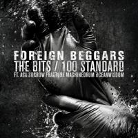 100 Standard (feat. Ocean Wisdom, Machinedrum & Fracture) Foreign Beggars song