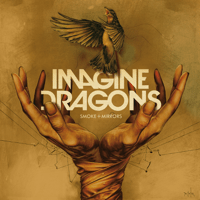 Warriors Imagine Dragons