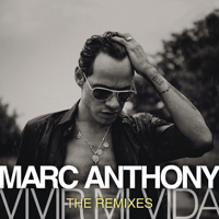 Vivir Mi Vida (Yo Fred Remix) Marc Anthony