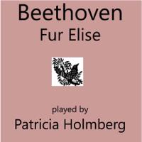 Beethoven - Fur Elise Patricia Holmberg