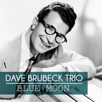Blue Moon Dave Brubeck Trio MP3