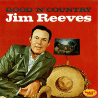 Don't Let Me Cross Over Jim Reeves