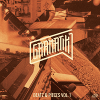 Break Loose Gramatik song