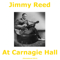 Blue Carnegie (Remastered) Jimmy Reed